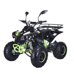 Квадроцикл подростковый бензиновый MOTAX ATV Raptor Super LUX 125 сс  (гидравлические тормоза, пульт контроля, до 60 км/ч)